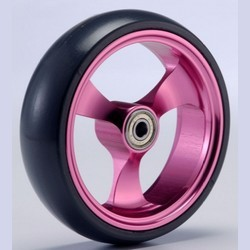 Pneumatic--PU-Wheel-212