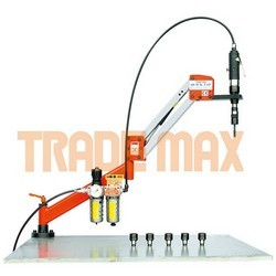Pneumatic-Tapping-Machine
