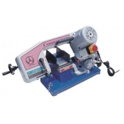 Portable-Band-Saw-Machine