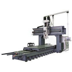 Bridge-type Milling Machine