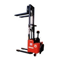 Powered-Packet-Stacker-