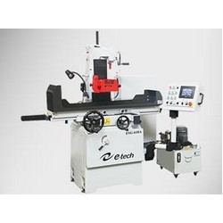 Precision-Surface-Grinder