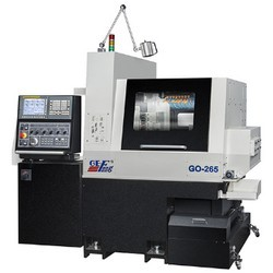 Precision-Swiss-turn-gang-tool-type-CNC-lathe