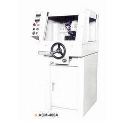 Precision-abrasive-cutting-machine