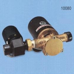 Pressure-water-pump