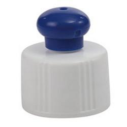 Pull-Push-Cap