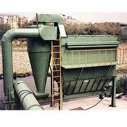 Pulse-type-dust-collector