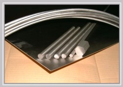 Titanium Bars Sheets Wires