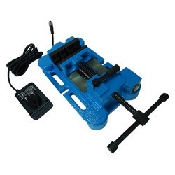 Quick-Magnetic-Jaw-Vise