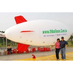 RC-Outdoor-Airship