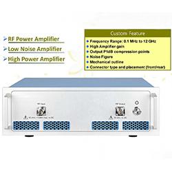 RF-Amplifiers