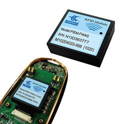 RFID 125KHz Dual Decoding Read Module