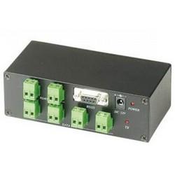 RS485-Distributor-1-input-4-Output