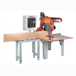 Radial-Arm-Saw-Auto-Cutting