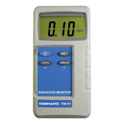 Radiation-Monitor