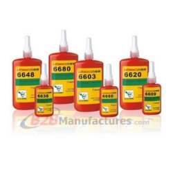 Retaining-Adhesives