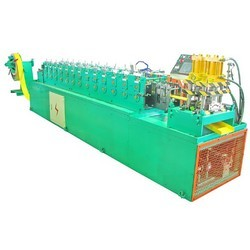 Rolling-Shutter-Roll-Forming-Machine