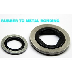 Rubber-To-Metal-Bonding