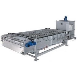 SBT-Series-Belt-Filter-type-Thickeners