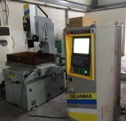 SCARMAX-CNC-MICRO-FRILL-EDM