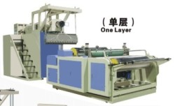SLW1-Layer-Stretching-Cling-Film-Machine