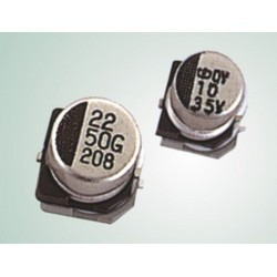 SMD-Electrolytic-Capacitors