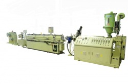 SOFT-PIPE-EXTRUSION-EQUIPMENT