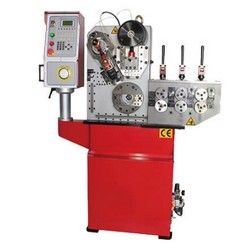 SP-SS-Series-Stamping--Forming-Machine