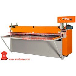 STRIP-CUTTING-MACHINE