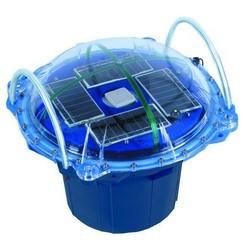 Satellite-Buoy
