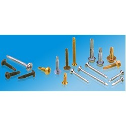 Self-Drilling-Screw