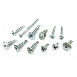 Self-Drilling-Screws