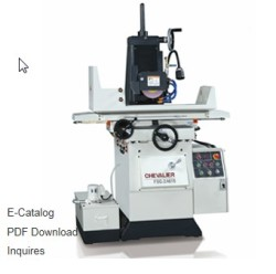 Semi-Automatic Grinder (High Precision Surface & Form Grinder)