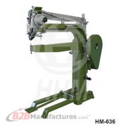 Semi-Automatic-Riveting-Machine