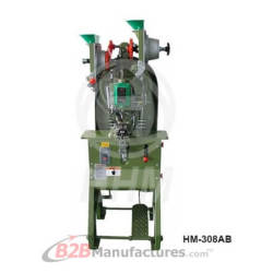 Automatic Dual Feeding Riveting Machine