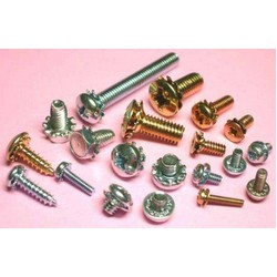 Sems-Screws---Tooth-Lock-Washer