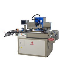 Serigraphy-Machine
