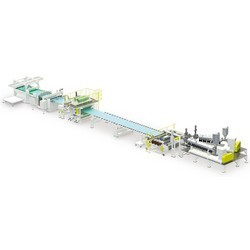 Sheet-Extrusion-Line-for-Screen-Production
