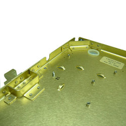 Sheet-metal-for-Aerospace-industry
