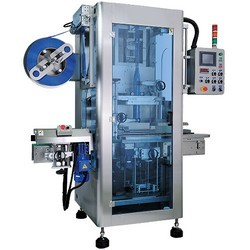 Shrink-Sleeve-Labeling-Machine