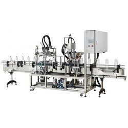 Side-Wrap-Capping-Machine