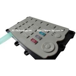 Silicon-Rubber-Keypad