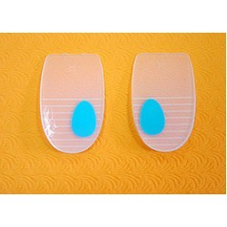 Silicone-Heel-Pad