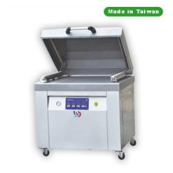 Single-Chamber-Vacuum-Packing-Machine