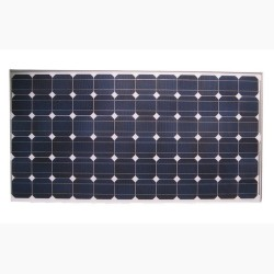 Single-Crystalline-solar-panel