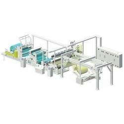 Single-Side-Laminating-Machine