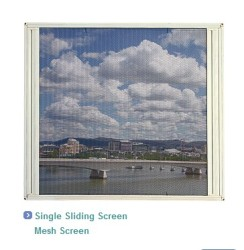 Single-Sliding-Screen--Mesh-Screen