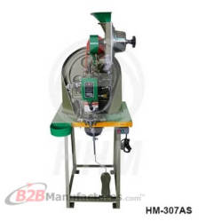 Single-side-feeding-Grommeting-Machine