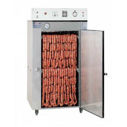 Small-Dryer-For-sausage-Processing