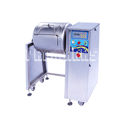Small-Type-Vacuum-Tumbling-Machine